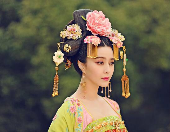 从 武媚娘传奇 谈唐朝女性的开放